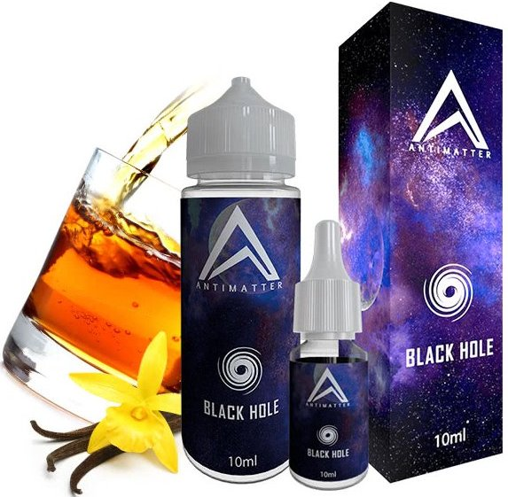 Příchuť Antimatter Shake and Vape 10ml Black Hole