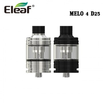 Clearomizér Eleaf Melo 4 D25 (4,5ml)