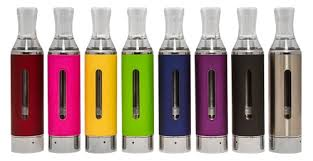 EVOD 1 BCC Clearomizer