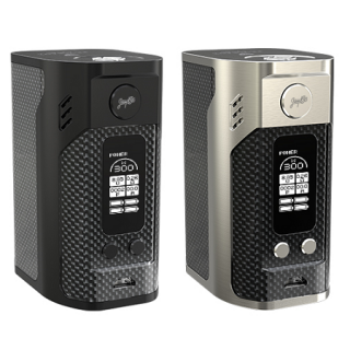 Wismec RX300 TC Carbon