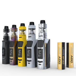 IJOY ELITE PS2170 100W TC sada