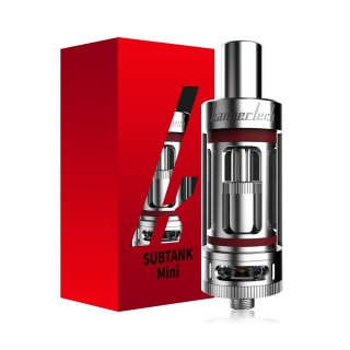 KANGERTECH SUBTANK MINI CLEAROMIZER