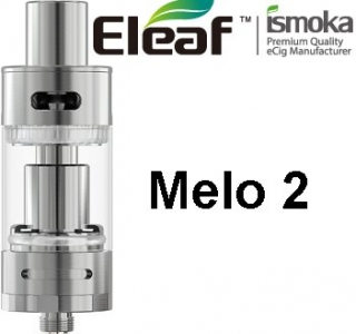 Eleaf Melo 2 Sub Ohm Clearomizér - 4,5ml