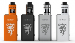 KOOPOR Knight 80W TC